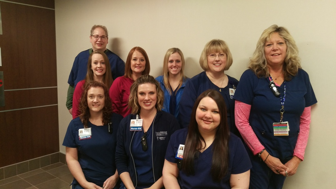 oncology associates collaborative nurses